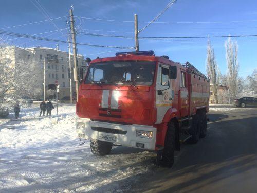 В Новочеркасске пешеход стал причиной ДТП
