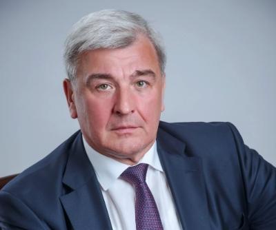 Скоропостижно скончался ректор ЮРГПУ (НПИ) им. М.И. Платова Владимир Григорьевич Передерий