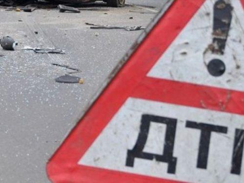 Три человека погибли, один пострадал в тройном ДТП под Аксаем