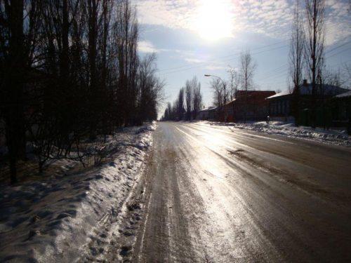 Донские синоптики на ближайшие сутки прогнозируют осадки в виде снега и дождя