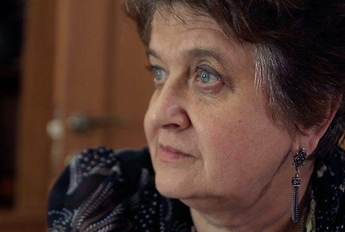 Прощание с и звестной журналисткой и правозащитницей Еленой Надтока состоится завтра 10 января