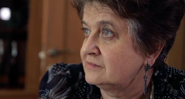 В Новочеркасске простились с известной Донской журналисткой Еленой Надтока