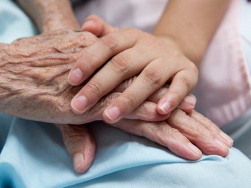 Тяжелобольные пациенты смогут получать качественную медпомощь на дому