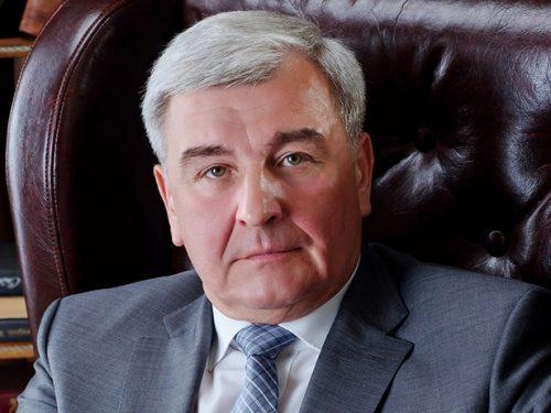 Прощание с ректором ЮРГПУ (НПИ) состоится 29 января в Новочеркасске