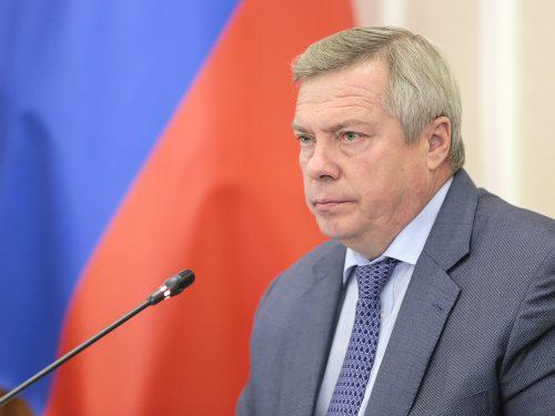 О чем спросят Новочеркассцы губернатора Дона на ежегодной пресс-конференции, которая состоится в январе…