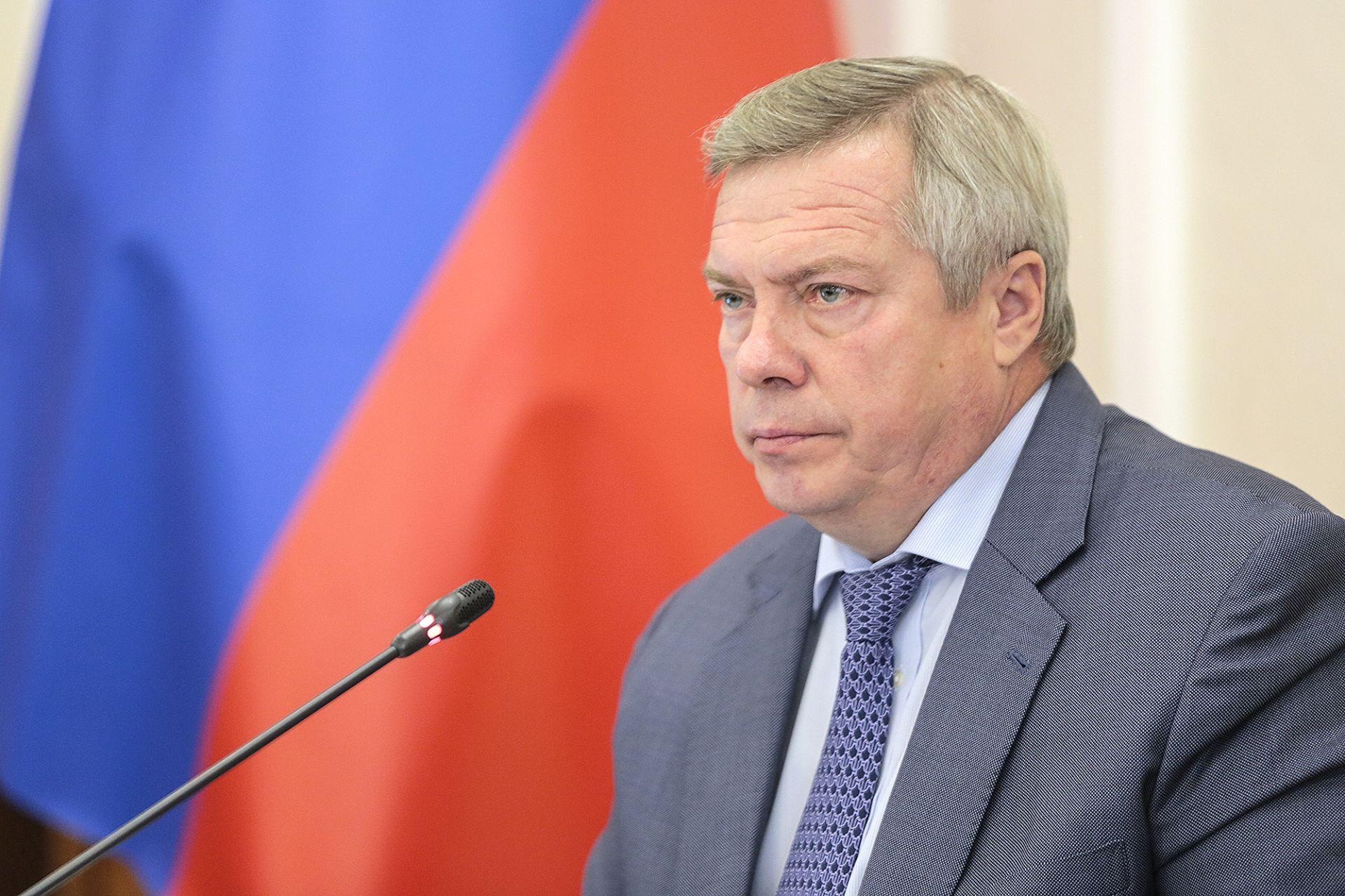 О чем спросят Новочеркассцы губернатора Дона на ежегодной пресс-конференции, которая состоится в январе?