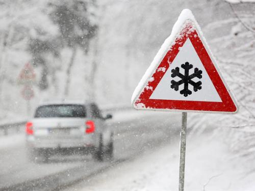 В Новочеркасске завершилась широкомасштабная акция «Безопасные зимние дороги»