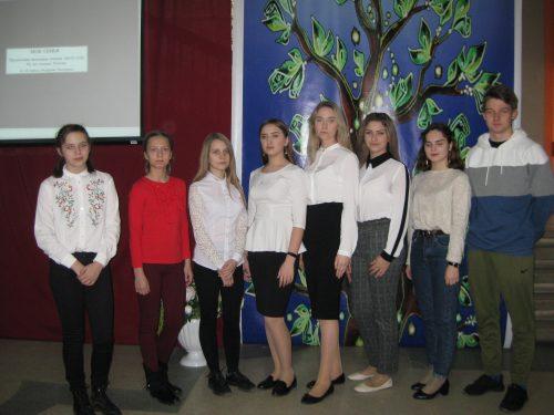 «Помни корни свои» – городской конкурс-фестиваль состоялся!