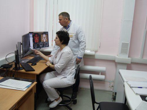 Онкологические медицинские учреждения донского региона получат в 2019 году 5,3 млрд. рублей