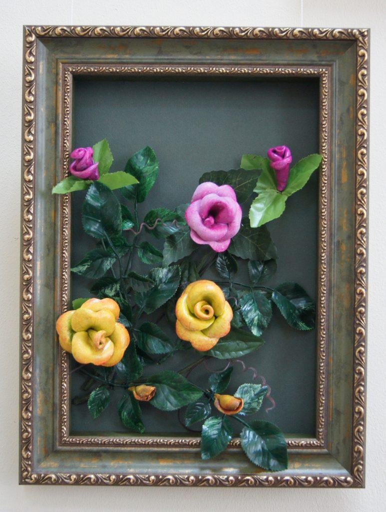 Новочеркасские мастерицы могут стать участницами весенней выставки «Женская палитра»