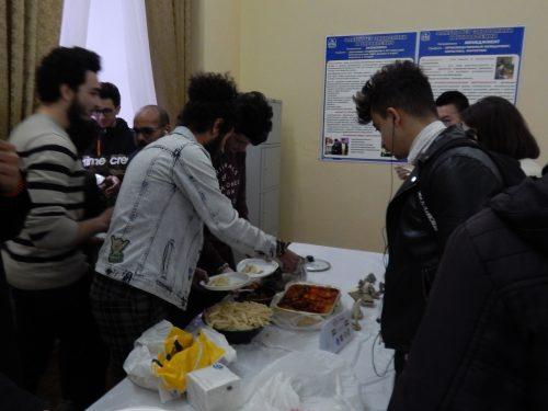 Этно-фестиваль «Открытый мир» прошёл в Новочеркасске