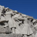 Народный музей «Самбекские высоты» пополнят артефактами поисковиков