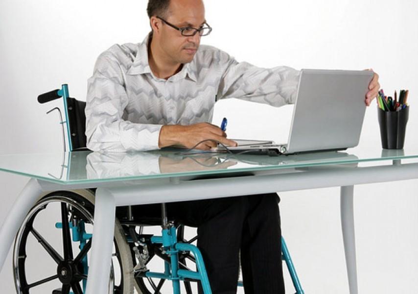 На Дону в 2018 году трудоустроено 6789 человек с ограниченными возможностями здоровья