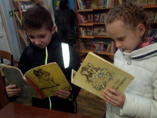 В акции «Читаем Гайдара» приняли участие более 100 новочеркасских школьников