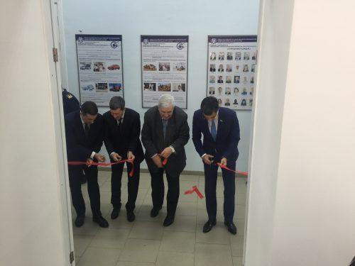 На Дону создан уникальный Научно-технический центр «Технология композитов»