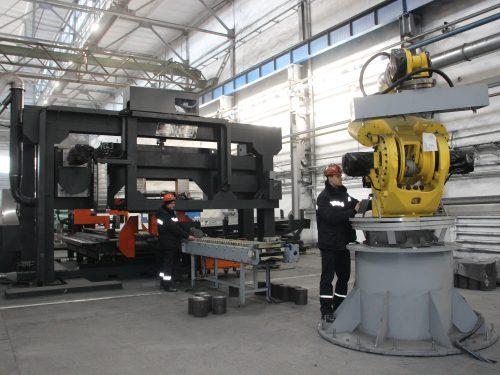 НЭЗ анонсировал запуск в работу нового нипельного центра