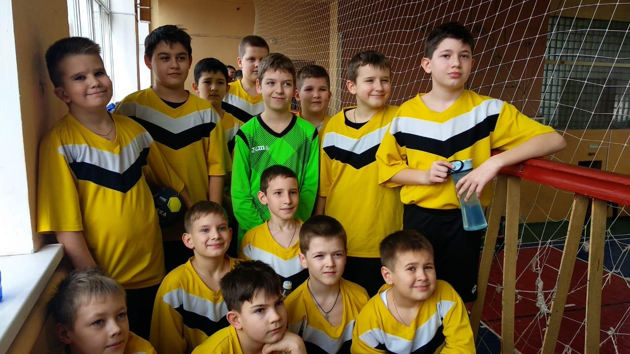 Первенство Новочеркасска по гандболу состоялось!