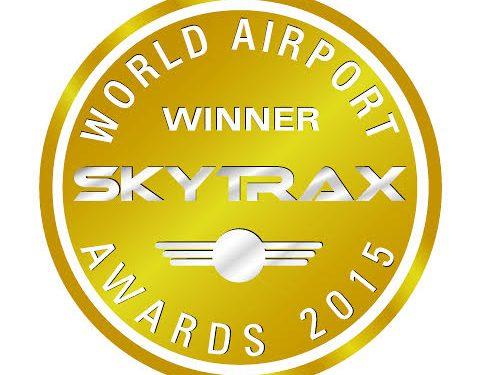 Аэропорт Платов стал обладателем престижной международной награды