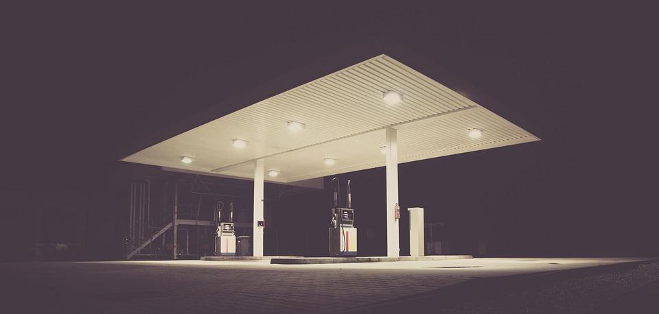 В Ростовской области планируют построить 30 новых газовых заправок