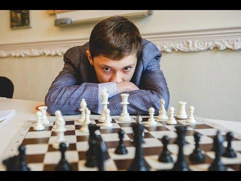 Новочеркасец стал серебряным призером  одного из самых престижных супертурниров по шахматам