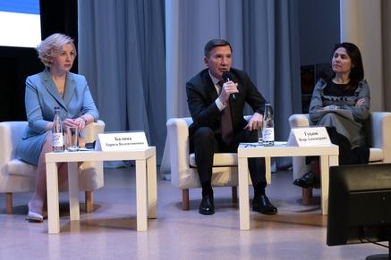 В Ростовской области будет реализован проект «Земский учитель»