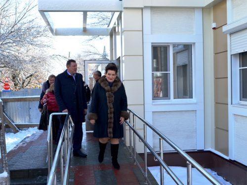 Открытие модульной поликлиники в Новочеркасске запланировано на конец февраля
