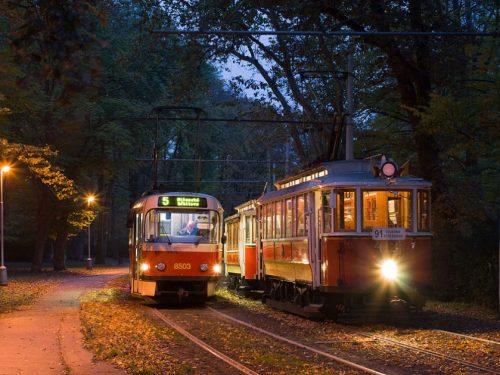 В Новочеркасске возобновили движение трамвая по маршруту №2