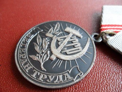 Звания «Ветеран труда» на Дону удостоены почти 107 тыс человек