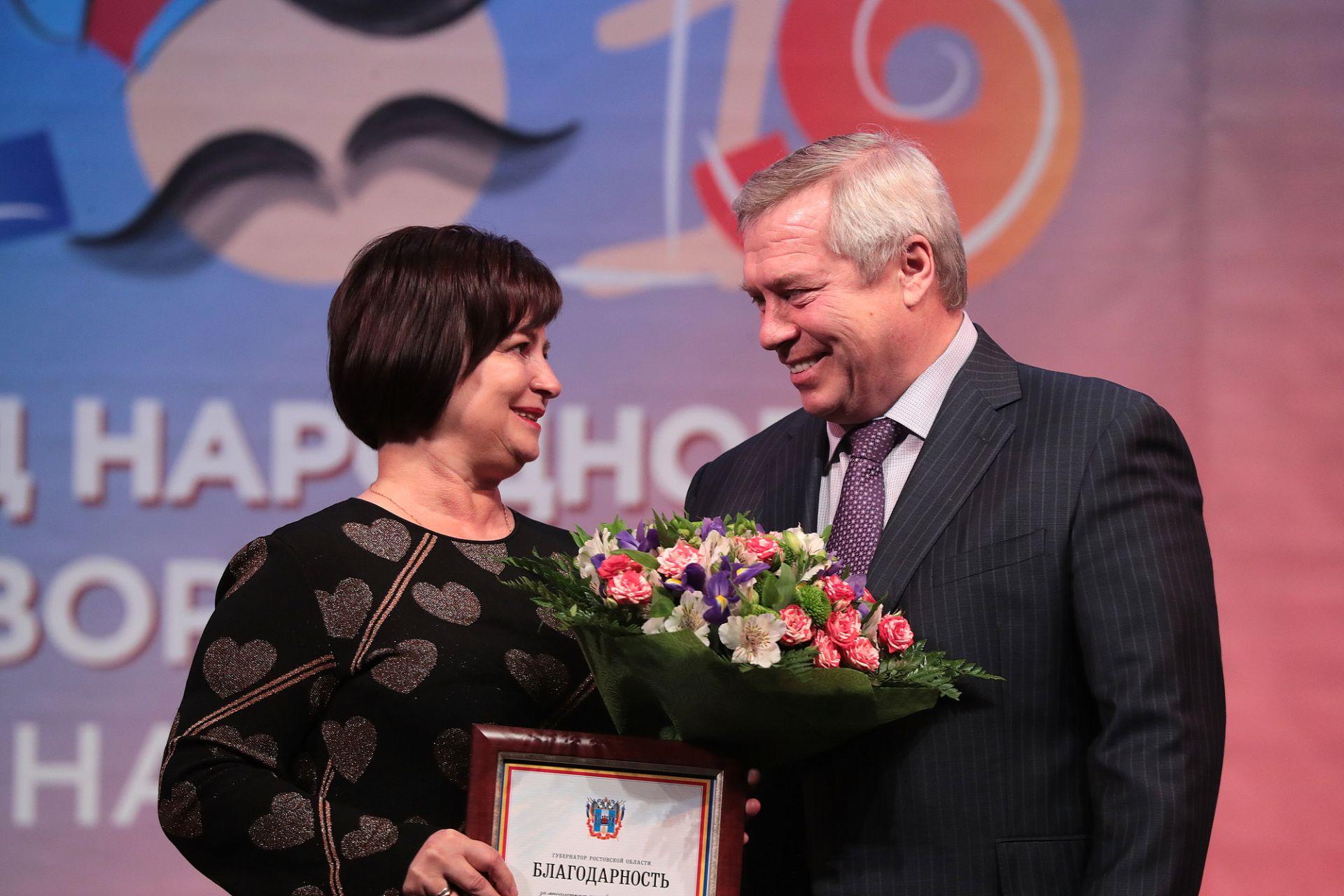 В Ростовской области началась реализация программы по восстановлению сети сельских клубов