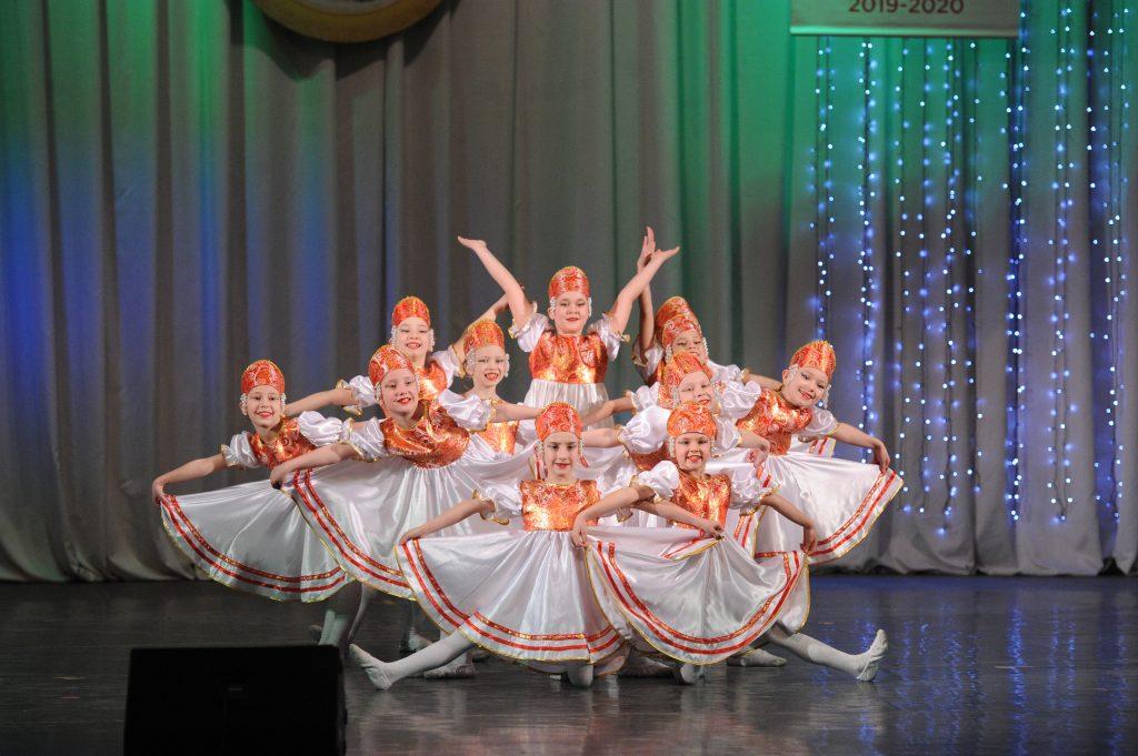 Новочеркасские «Подсолнухи» вновь стали обладателями престижных наград