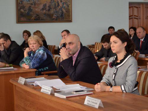 Должность второго заместителя председателя городской Думы появится в  Новочеркасске