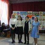 Персональные выставки юных новочеркасских художников прошли в ЦВД «Эстетика»