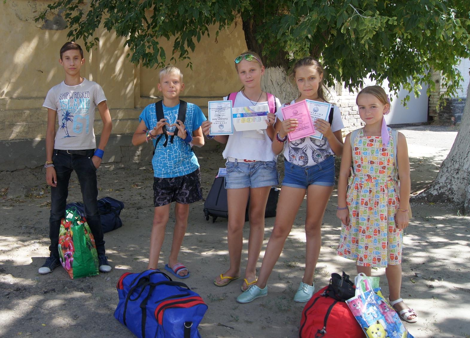 В Ростовской области стартовала подготовка к летней кампании по оздоровлению детей
