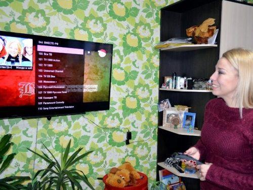 Наступает эра цифрового телевидения