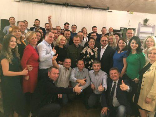 «Опора России» создаст в Ростовской области проектные офисы для предпринимателей