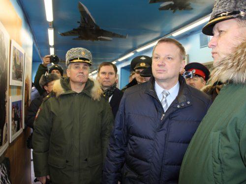 «Сирийский излом» — наглядная демонстрация мощи России