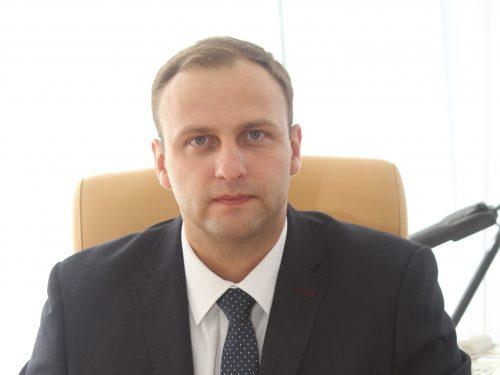 Замглавы Новочеркасска победил в конкурсе «Лидеры России»