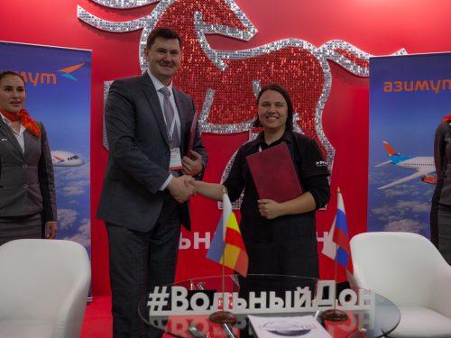 Ростовская область запускает программу повышения туристической привлекательности