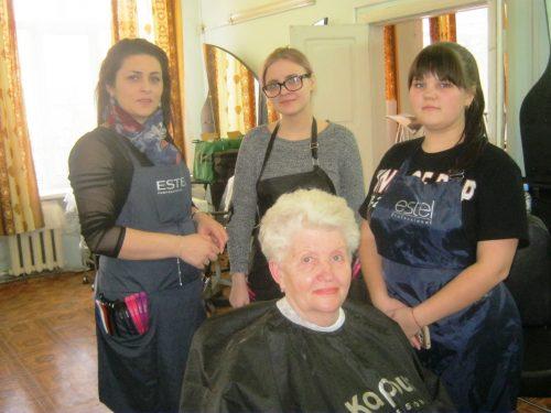 Взаимовыгодное добровольчество – как это работает в Новочеркасске?