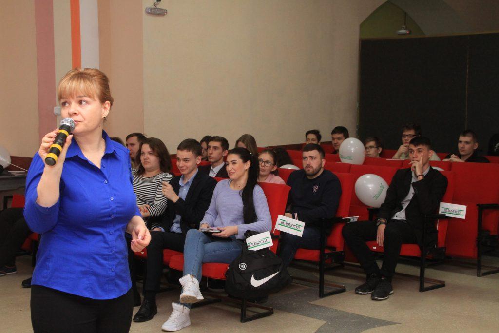 Новочеркасские ведомости и Медиашкола РГУПС: пилотный проект