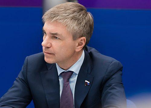 «Единая Россия» предложила включить муниципальные каналы в цифровой пакет