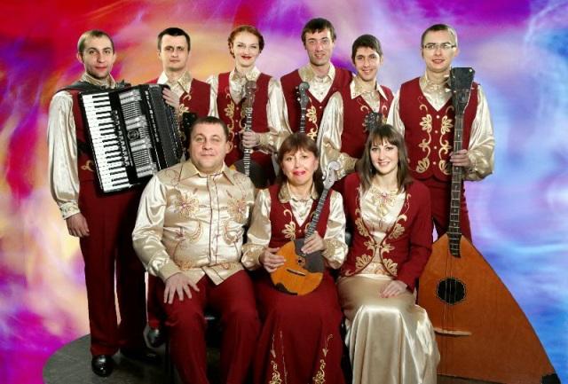 «Донские узоры» приглашают на концерт!