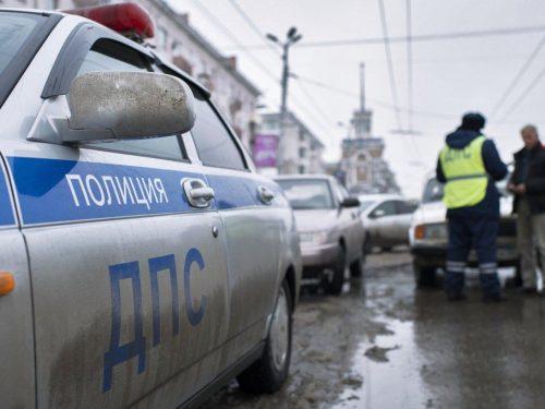 За неделю при ДТП в Новочеркасске пострадали пять человек, в частности дети