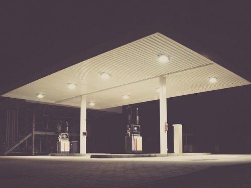 Сеть газовых заправочных станций и сервисных центров в Ростовской области расширится в этом году
