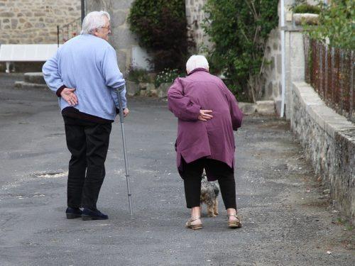 Донской регион станет «пилотным», внедряя систему долговременного ухода за пожилыми людьми