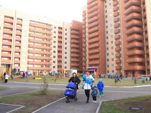 В течение шести лет в Ростовской области будут реализованы три региональных проекта в области строительства