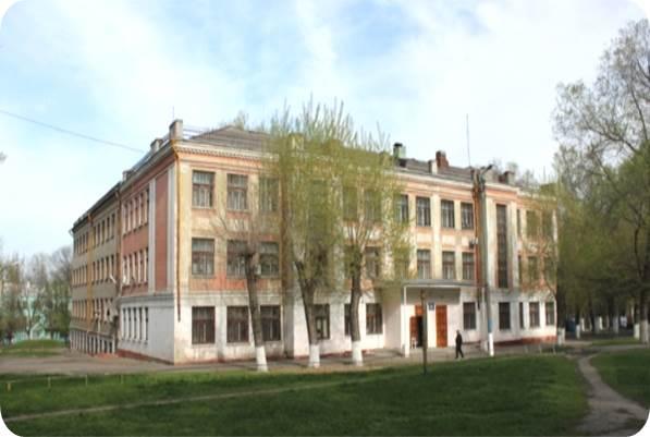 Средняя школа №9 стала победителем в конкурсе патриотического воспитания