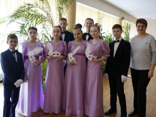 «Театр сказок» стал Лауреатом фестиваля «Арт-Галактика»