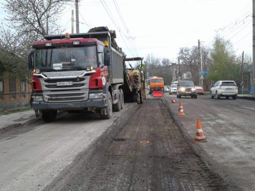 На Дону отремонтируют свыше 240 км дорог
