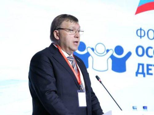 «Единая Россия» инициирует «инвентаризацию» законов в сфере поддержки детей-инвалидов